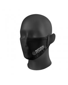 Mund- & Nasenschutzmaske