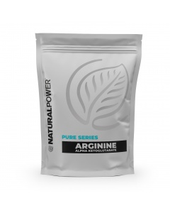 Arginine Alpha Ketoglutarate 500 g