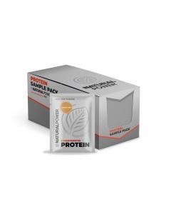 5 Komponenten Protein Mix - Sachet-Box (10x30g)