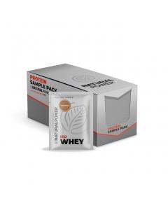 Iso Whey Mix - Sachet-Box (10x30g)