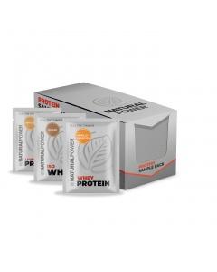 Protein Mix - Sachet-Box (10x30g)