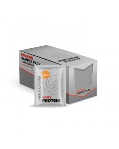 Whey Protein Mix - Sachet-Box (10x30g)