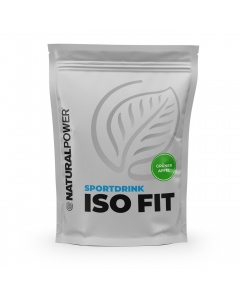 Sportdrink Iso Fit 1500 g