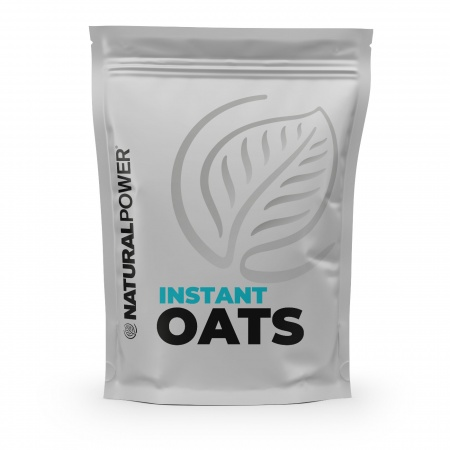 Instant Oats 750 g