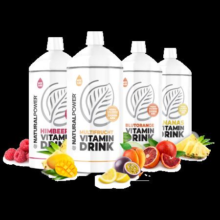 Vitamin Drink Getränkesirup 1000 ml