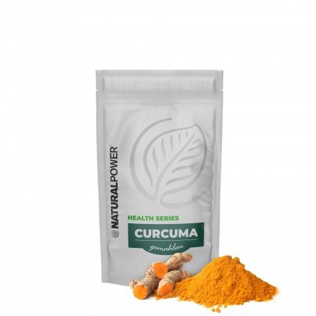 Curcuma gemahlen 150 g