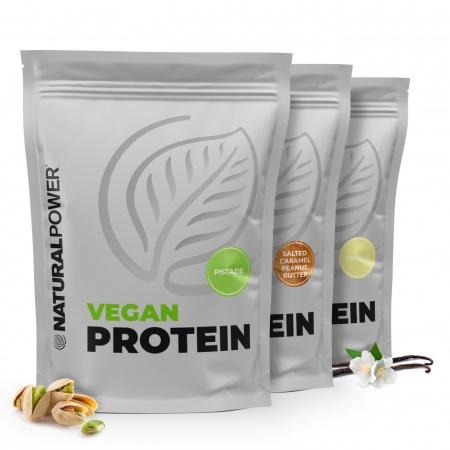 Vegan Protein 1000 g