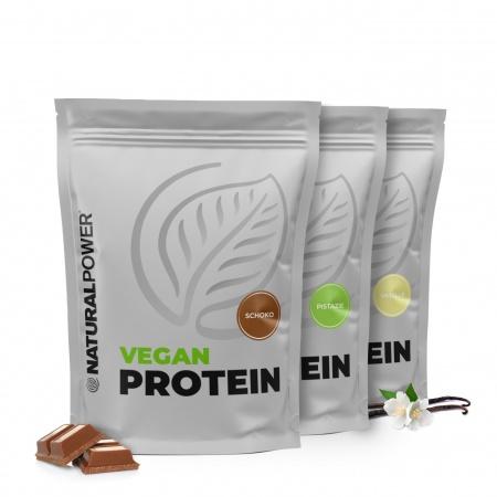 Vegan Protein 500 g