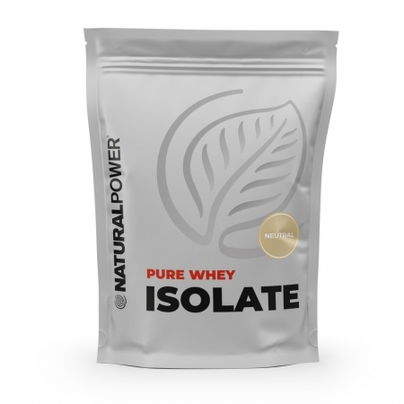 Pure Whey Isolate 1000 g