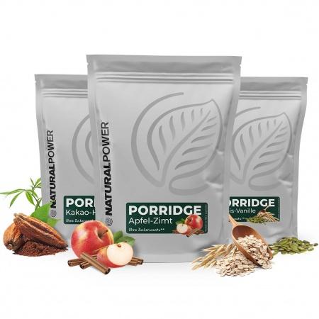 Porridge Easy Mix 600 g